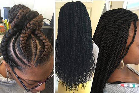 402 Braids | Where Hair is Art : Nebraska's First Braids ONLY Shop